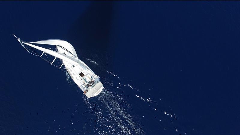 charter yacht 1