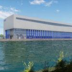 Консорциум Feadship строит новую производственную площадку