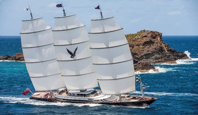 «Мальтийский Сокол» — истинный символ роскошного отдыха